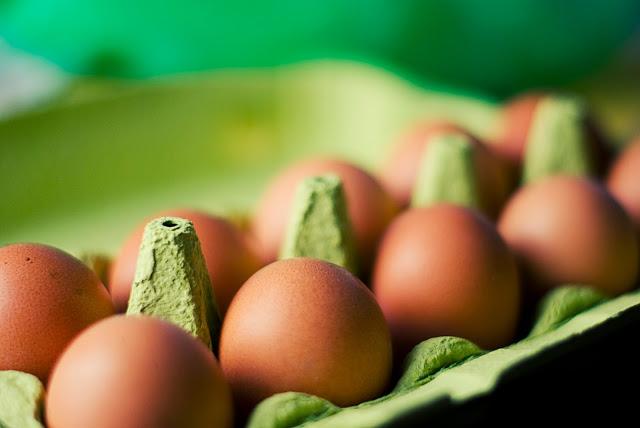 eggs for fat burning