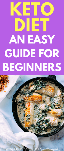 keto diet: an easy guide for beginners