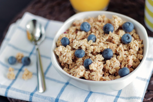 oats for fat burning