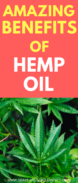 9 incredible health benefits of hemp oil